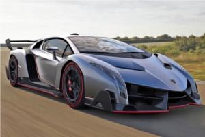 Lamborghini dezvaluie bolidul de 3,9 milioane USD la Salonul Auto de la Geneva