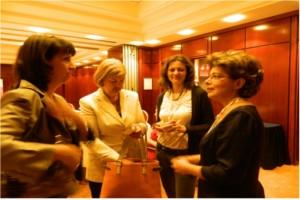 Romania – Cresterea prezentei femeilor in consiliile de administratie ale companiilor: diversitatea, factor de crestere a performantei