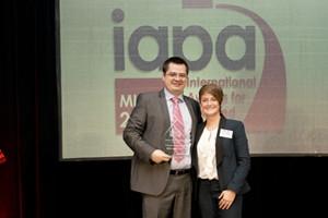 Compania romaneasca Industrial Access – desemnata Cea mai buna companie din lume in cadrul Premiilor IAPA