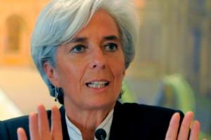 Sefa FMI avertizeaza asupra pericolului unei noi recesiuni