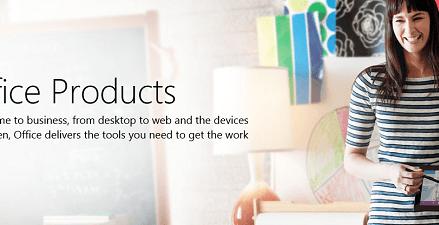 Microsoft lanseaza noua versiune Office