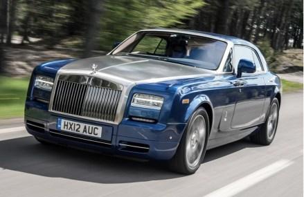 Rolls-Royce va avea un nou director executiv