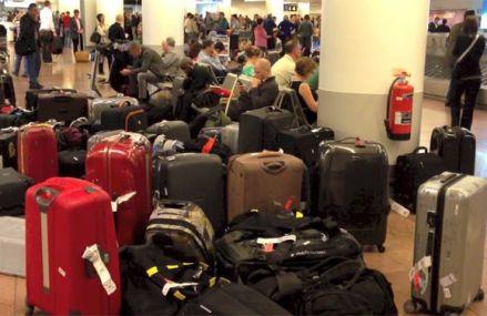 Mai multe curse aeriene anulate în aeroportul Zaventem din Bruxelles, pe fondul grevei