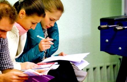 Studiu: Salariul nu este pe primul loc în aşteptările tinerilor legate de un nou job