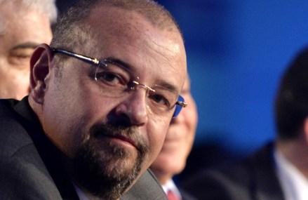Piedone şi-a depus candidatura la Primăria Sectorului 4, după ce anunţase că se retrage din politică