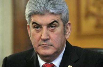 Gabriel Oprea, fost ministru al Afacerilor Interne, citat la DNA