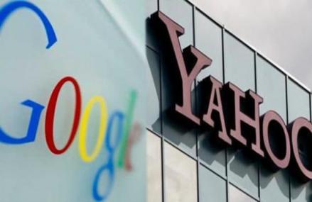 Google se intereseaza sa cumpere cel mai mare concurent – Yahoo