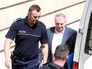 Eliberarea omului de afaceri Ilie Carabulea este sub lupa Inspectiei Judiciare