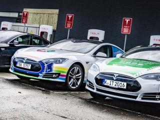 Cursa cu masini electrice in jurul lumii, 80edays, va lua startul in iunie la Barcelona