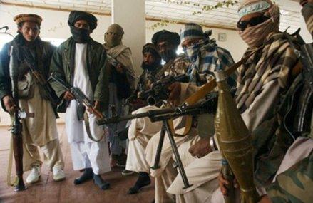 """Talibanii afgani anunţă începutul unei """"ofensive de primăvară"""""""