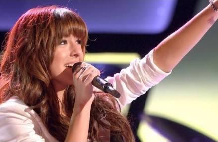 Cântăreaţa americană Christina Grimmie, devenită celebră în urma participării la The Voice, a fost împuşcată mortal