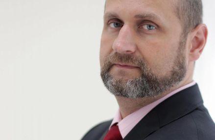 """Mircea Turdean, CEO Farmec: """"Fără pasiune nu poate exista succes, dar sigur că aceasta trebuie completată cu multă muncă și cu o strategie bine pusă la punct."""""""