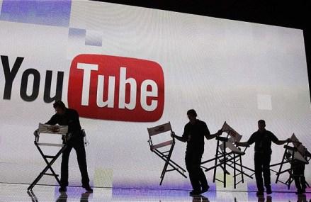 YouTube reinventeaza televiziunea