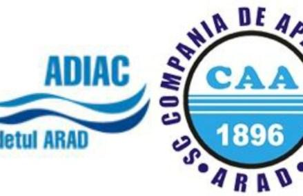 Anunț recrutare și selecție membru în Consiliul de Administrație al Societății COMPANIA DE APĂ ARAD S.A.