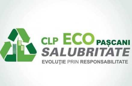 Anunț recrutare și selecție Director General al Societății SC CLP ECO SALUBRITATE S.A