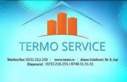 Anunț recrutare și selecție membru CA al Societății TERMO-SERVICE S.A.