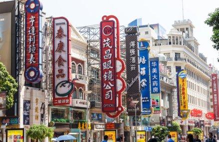 Liliecii, câinii şi pisicile se vând din nou în pieţele din China