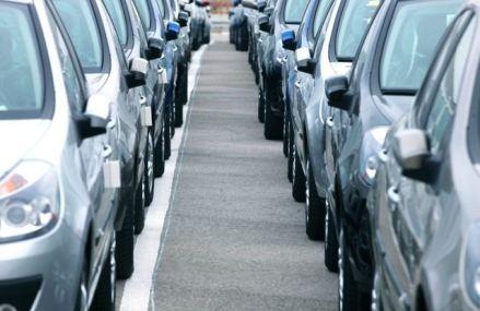 Dacia şi Ford au produs în primele zece luni 407.931 autoturisme, în creştere cu circa 2%