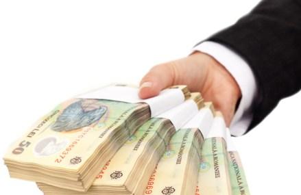 Ministerul de Finanţe: IMM-urile şi microîntreprinderile vor beneficia de granturi pentru plata dobânzilor şi comisioanelor în limita a 800.000 de euro fiecare