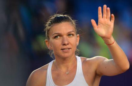 Simona Halep se implică financiar în dezvoltarea tenisului românesc