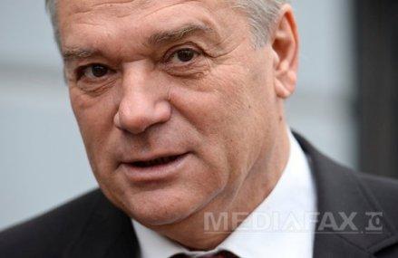 BREAKING: Ministrul de Interne Nicolae Moga a demisionat