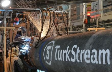 Sofia: beneficiile TurkStream nu sunt clare