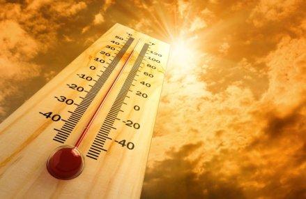 O nouă zi de foc în Capitală. Meteorologii avertizează: Urmează temperaturi cuprinse între 35 şi 37 de grade