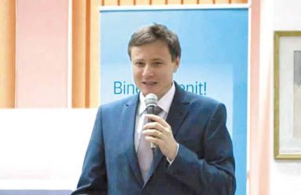 Paul Negoiţă, managerul farmaciei Iris Pharm din Buzău: Există în continuare interesul de a cumpăra licenţe, zona de lângă oraş se va dezvolta