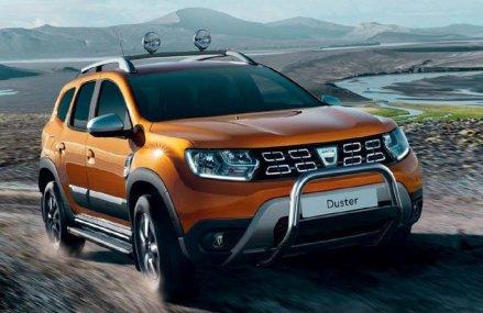 Cum stăm în clasamentul SUV-urilor mici în Europa: Duster la un pas de locul 1, Ford EcoSport aproape de Top 5
