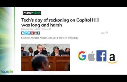 Wall Street: tehnologia la apel