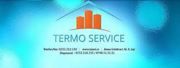 Anunț recrutare și selecție Director General al Societății TERMO-SERVICE S.A. Iași