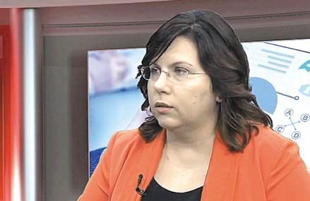 """Video ZF Esenţial în business. Adela Ciucioi, KPMG: """"Profesia de auditor va dispărea atunci când omul va fi programat genetic să fie 100% etic"""""""