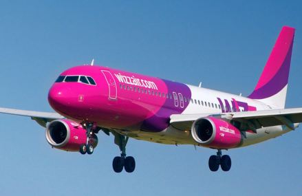 Clienţii Wizz Air care au cumpărat online bilete la zboruri anulate spre nordul Italiei, în perioada 11 martie-2 aprilie, pot modifica gratuit rezervarea sau să ceară rambursarea banilor