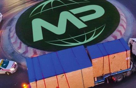 Furnizorul de soluţii de ambalare industrială Modpack System şi-a majorat afacerile cu 12% în 2018, la peste 27,8 mil. lei