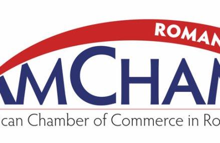 AmCham propune acordarea de ajutoare de stat pentru instalarea terminalelor POS de către micii comercianţi, pentru a creşte plăţile cu cardul inclusiv în zona rurală