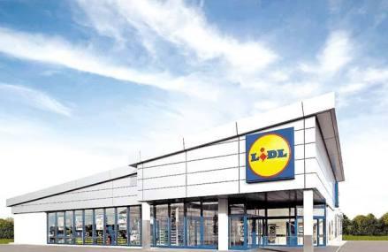 Afacerile Lidl merg spre 2 mld. euro după un salt de 23% în S1/2019