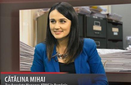 ZF Esenţial în business: Tranzacţii cu beneficii fiscale. O discuţie cu Cătălina Mihai, Tax Associate Manager, KPMG în România