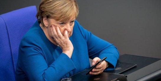 """""""Planul Merkel"""" pentru Africa dezamăgeşte"""