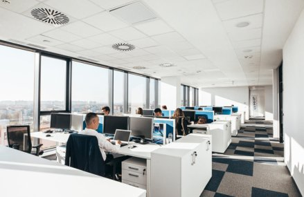 Dezvoltatorul de soluţii IT MHP Consulting, controlat de gigantului german Porsche, se extinde cu un birou în Timişoara