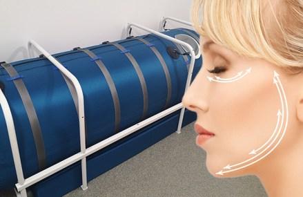 Terapia cu Oxigen in Camera Hiperbara si efectele sale AntiAging