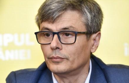 Virgil Popescu a primit aviz favorabil în comisiile parlamentare pentru portofoliul Economiei