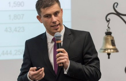 Cristian Logofătu, Bittnet: Ne aşteptăm ca în primul an de la transferul pe piaţa principală, acţiunile BNET să fie incluse în indicele BET-XT