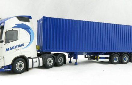 Euroluc – firmă specializată în containere și camioane