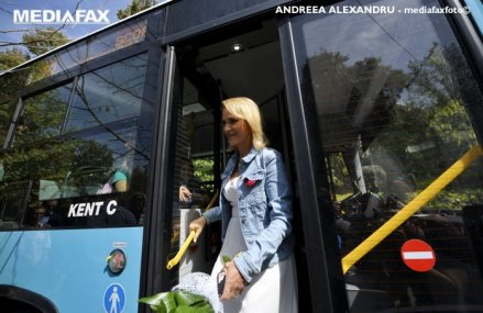 Primarul Capitalei Gabriela Firea amână proiectul Oxigen pentru martie 2020: Ianuarie şi februarie să fie dedicate informării