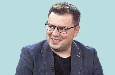 """Andrei Pitiş, un """"guru"""" al investiţiilor în IT din România: UiPath a creat deja 100 de milionari români. Unii dintre aceştia devin la rândul lor investitori în noi proiecte de pe piaţa locală"""