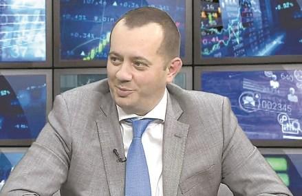Bogdan Neacşu, CEO al CEC Bank: CEC Bank are ca ţintă pentru 2020 majorarea creditării cu 10-15%
