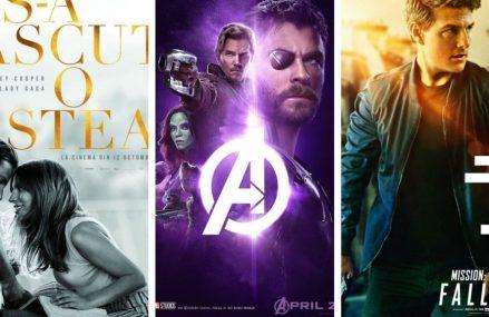 35 de filme pe care trebuie sa le vezi in aceast an