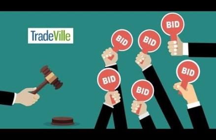 Tradeville: plasamentele private sunt acum ONLINE