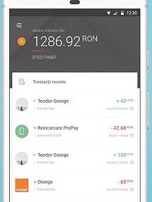 Orange Money lansează opţiunea de transferuri valutare în aplicaţia mobilă. Dolarul american, francul elveţian sau coroana daneză sunt doar câteva dintre monedele incluse