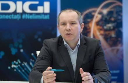 """Digi continuă să aibă probleme în Ungaria. Grupul cere autorităţii de telecom din Budapesta să anuleze licitaţia 5G din care a fost exclus. Bulgac: Licitaţia este una """"controversată"""", arbitrul telecom a luat o decizie """"nedreaptă"""" în raport cu noi"""